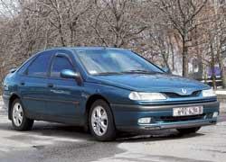 Renault Laguna 1994–2000 г. в.