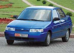 ВАЗ-2110/Lada 110 с 1996 г.