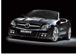 Mercedes SL-Кlasse