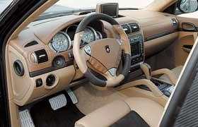 Gemballa GT 750