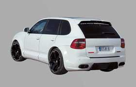 Enco 550 GT Biturbo