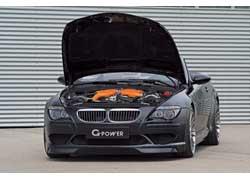 Аналогичные компрессоры на своих моделях B5, B6, B7 также использует придворный тюнер BMW – компания Alpina.