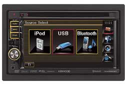 Kenwood DNX 5220BT