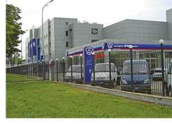 Корпорация «АИС» 9 ноября 2007года отпраздновала 15-летний юбилей.