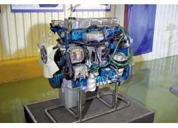 Вот он, новый автомобильный дизель Д-249, готовый к стандартам Евро 4/Евро 5.