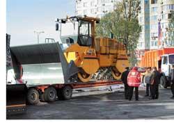 Каток РЭМ-25