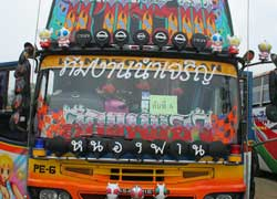 Cherdchai-Fun-Bus