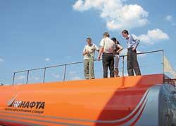В июне 2008 г. компания «Аутомотив ТСГ» объявлена официальным импортером брендов турецкого концерна Tirsan (Kassbohrer, Talson, Tirsan).