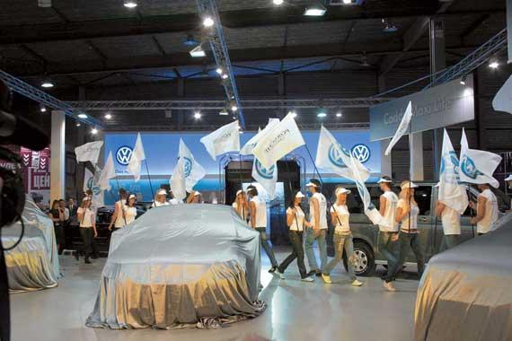 ВААИД Kyiv Automotive Show 2008