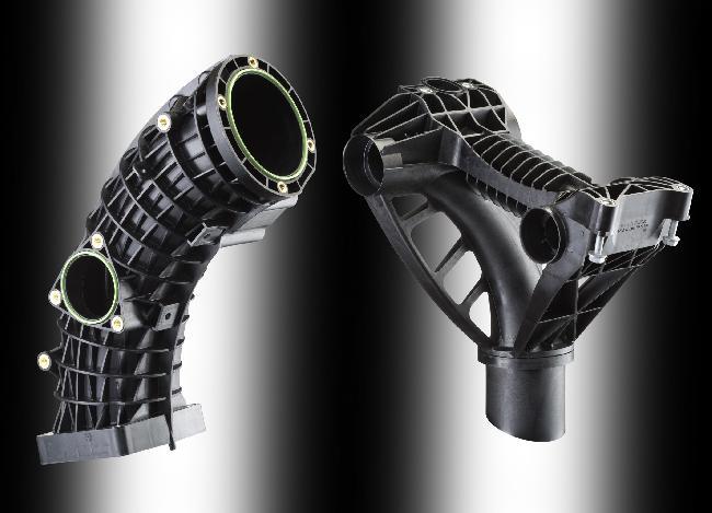 Ultramid® A3W2G6