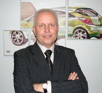 Олег Иванович Кривовяз
