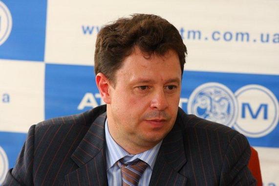 Сергей Николаевич Савицкий