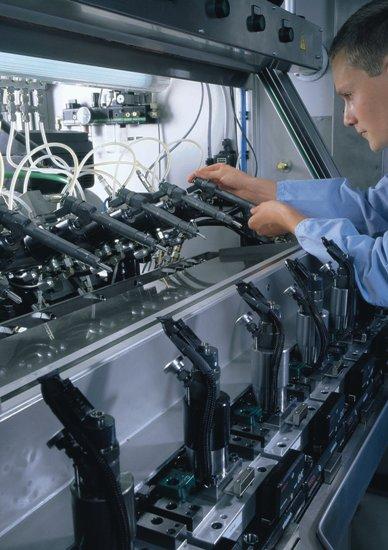 Современные экономичные дизели оснащаются системой электронного впрыска Common Rail