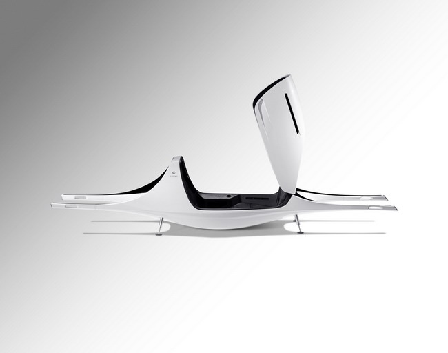 выставка «Avverati – A Dream Come True», Citroen