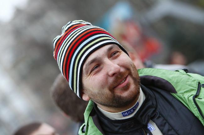 Любомир Шумаков