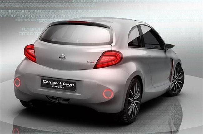 Compact Sport Concept