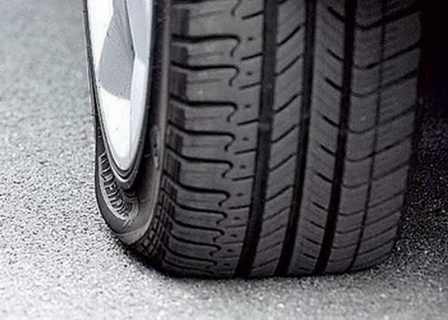 подготовка автомобиля к весне,летние шины,смена покрышек