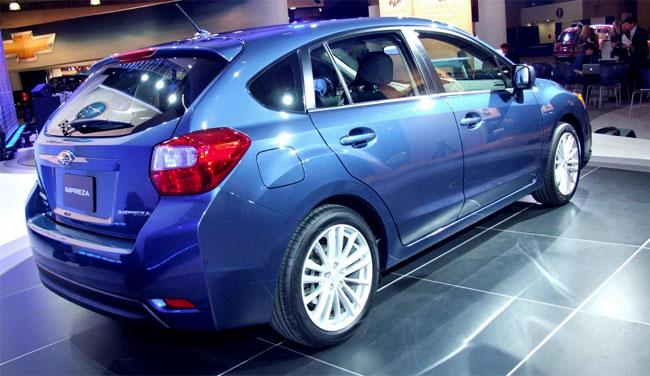 Subaru Imprezа
