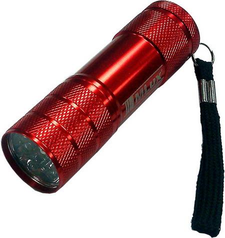 светодиодный (LED) фонарик