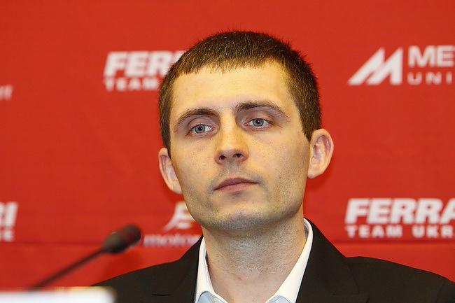 Андрей Круглик