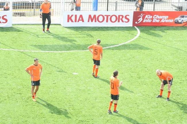 KIA Open Cup