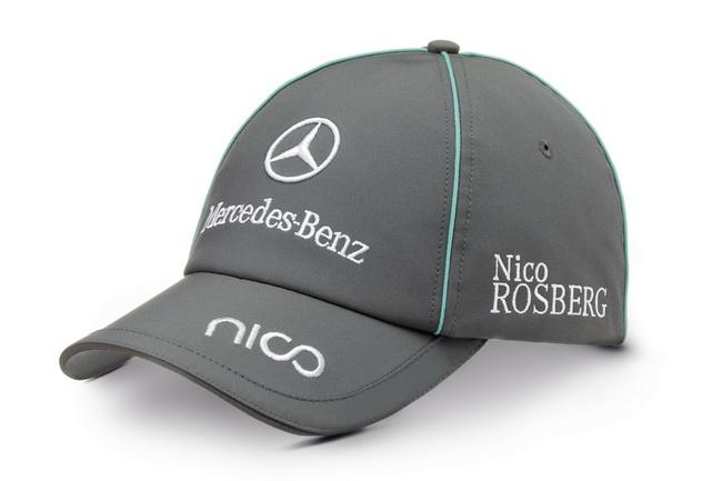 Mercedes-Benz подготовил новую коллекцию одежды и аксессуаров