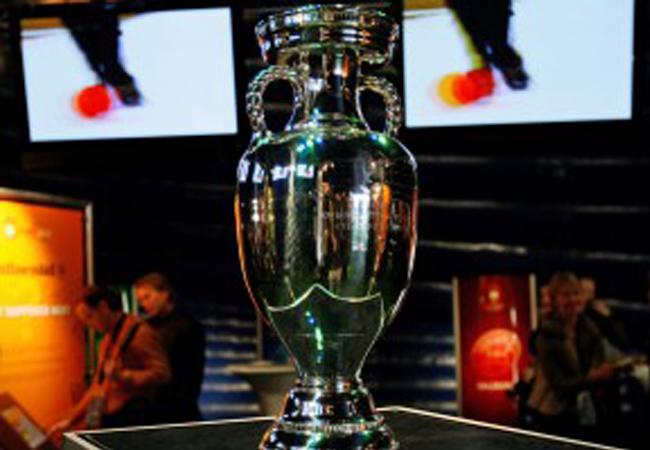 Трофи-тур Евро-2012