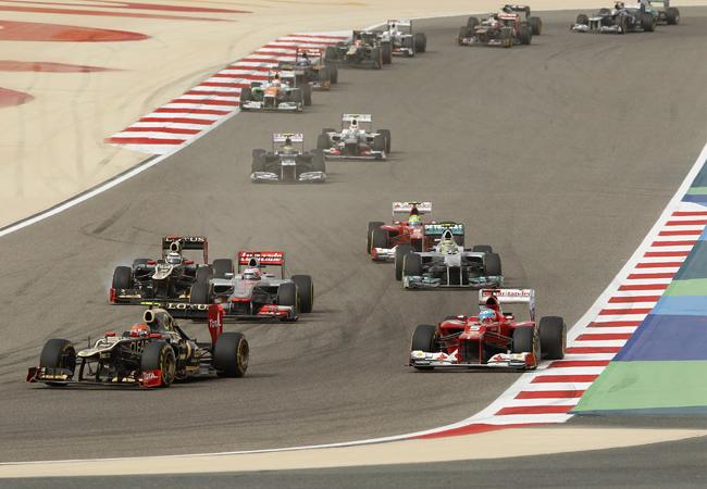 ГП Бахрейна