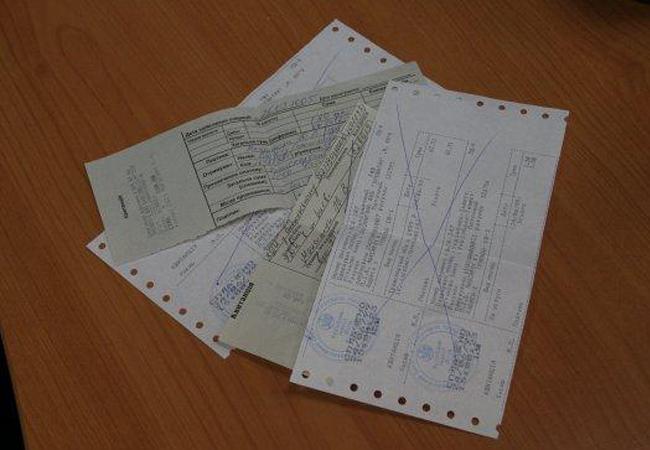 регистрации авто в МРЭО