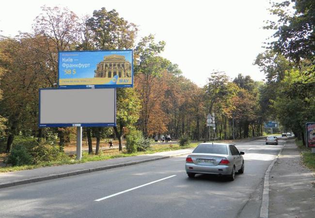 строительство дорог в Киеве