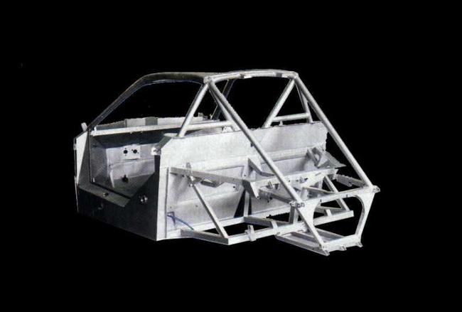 К юбилею в Запорожье готовят спорткупе ZAZ Forza 55 El Motors Edition