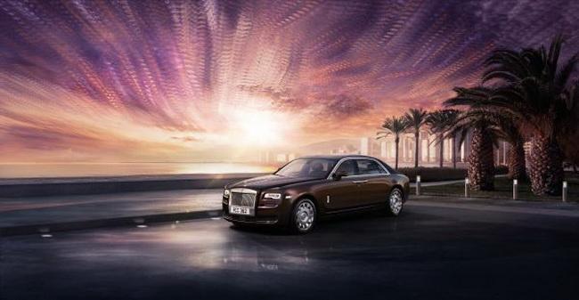 Rolls Royce готов выпустить SUV уже через месяц