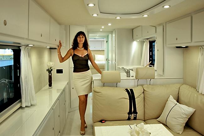 Caravan Salon 2013