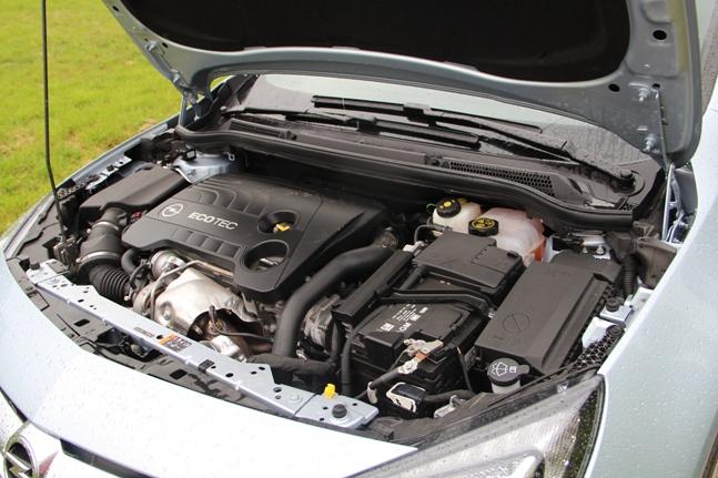 Новый двигатель