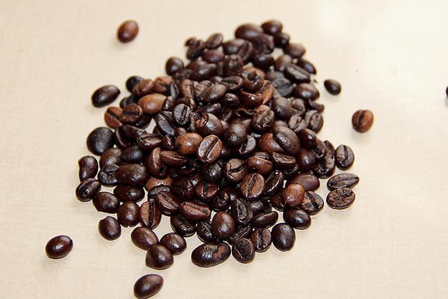Кофе в деталях