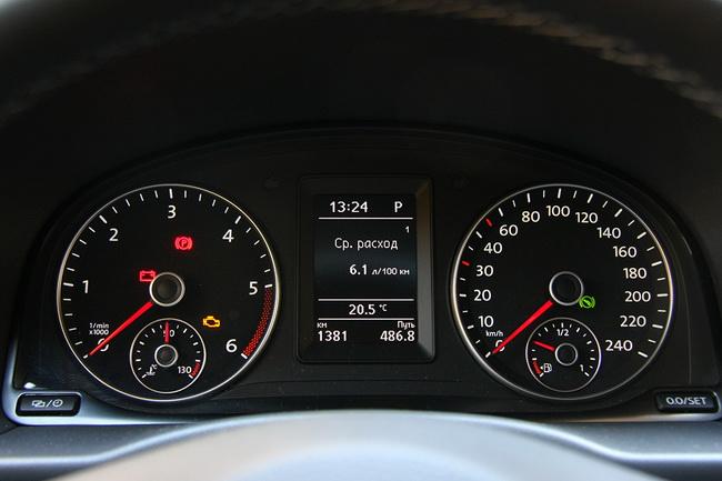 Тест-драйв Volkswagen Cross Caddy