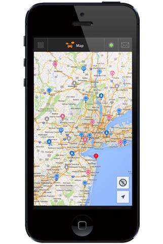 Go&Talk - новое социальное приложение
