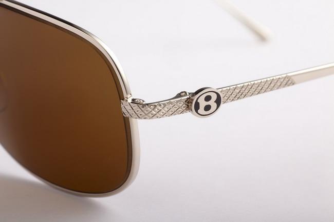 Солнцезащитные очки от Bentley: для настоящих модников