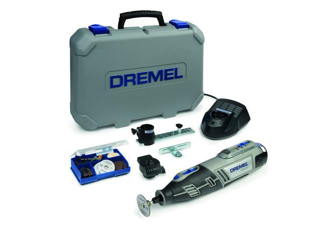 «Автоцентр» протестировал электроинструменты Dremel