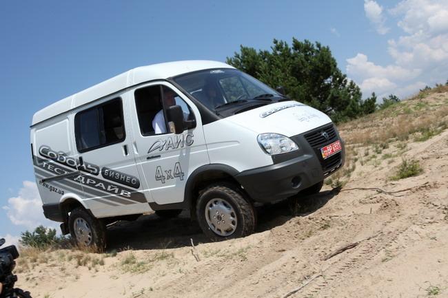 В сети Группы компаний «АИС» – выгодные условия по приобретению  автомобилей ГАЗ в  лизинг и кредит.