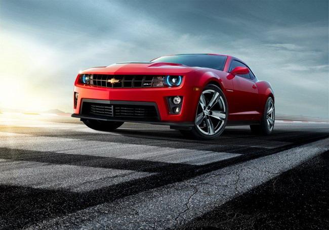 Столичное Автошоу 2011: презентации Opel и Chevrolet