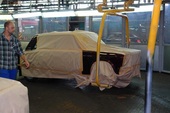 «АвтоВАЗ» больше не будет собирать Lada 2105/2107