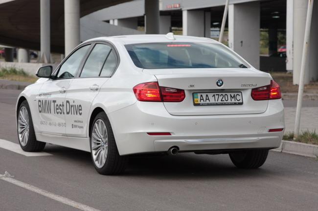 В этом году награда The best design innovations досталась продукции компании BMW