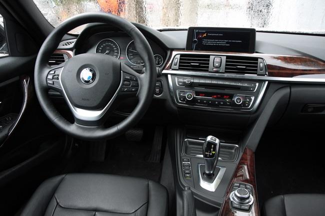 BMWВ этом году награда The best design innovations досталась продукции компании BMW%20320d7