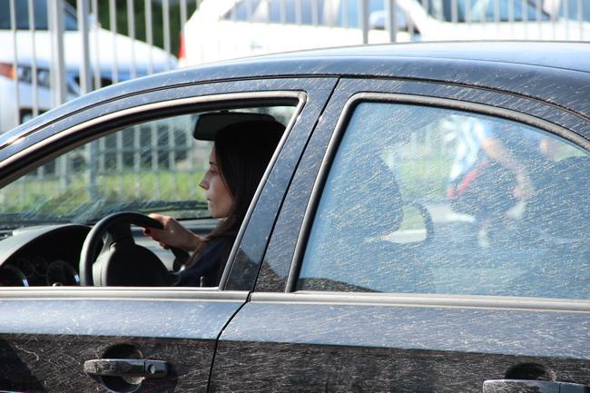 Лучший водитель Украины 2012
