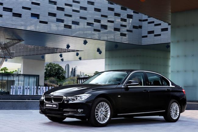BMW на Automotive Brand Contest 2012