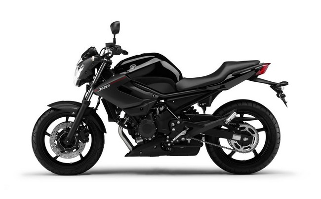 Yamaha XJ6 Diversion 2013