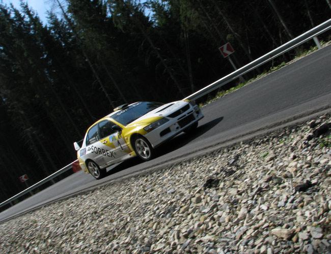 Опубліковано детали майбутнього етапу гірських перегонів у Буковелі