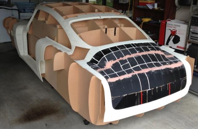 Aston Martin DB4 1961 года выпуска