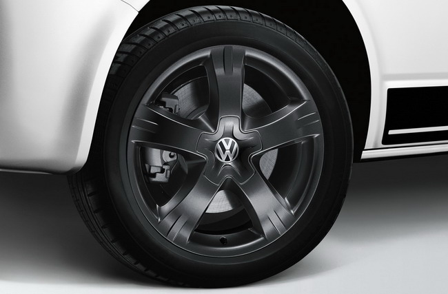 Volkswagen Caravelle Edition